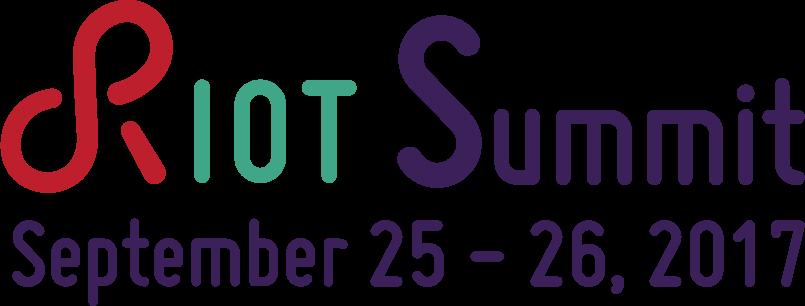 RIOT Summit 2017