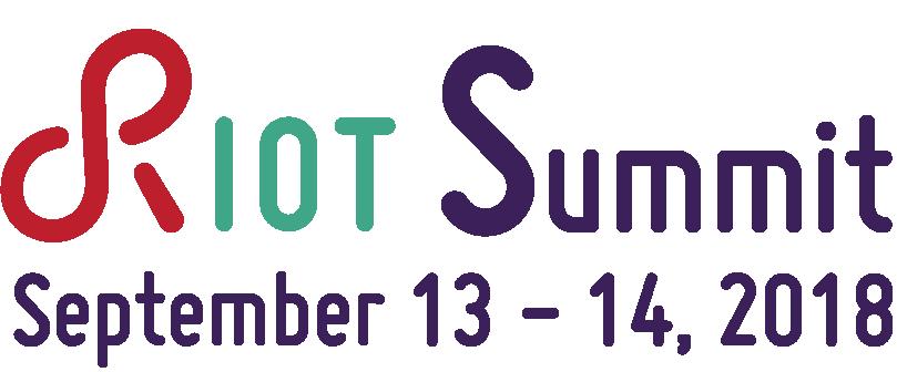 RIOT Summit 2018